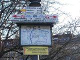 Szlak czerwony rowerowy - Wieliczka
