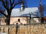 Dziekanowice - kościół