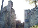 Dobczyce - brama wjazdowa