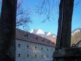Czerwony Klasztor i Trzy Korony