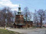 Podstolice - Kościół Ducha Świętego