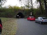 Ruszcza - tunel drogowy